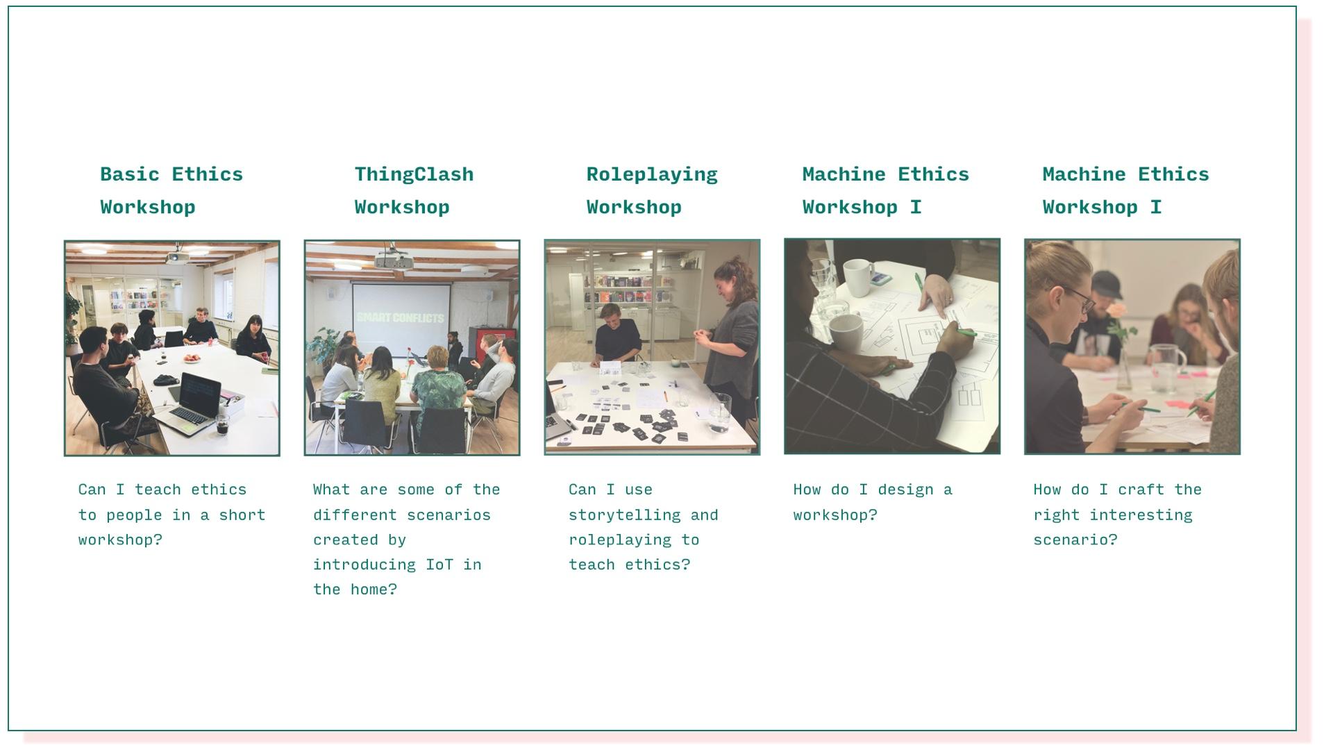 Five-Wrokshop-Prototypes